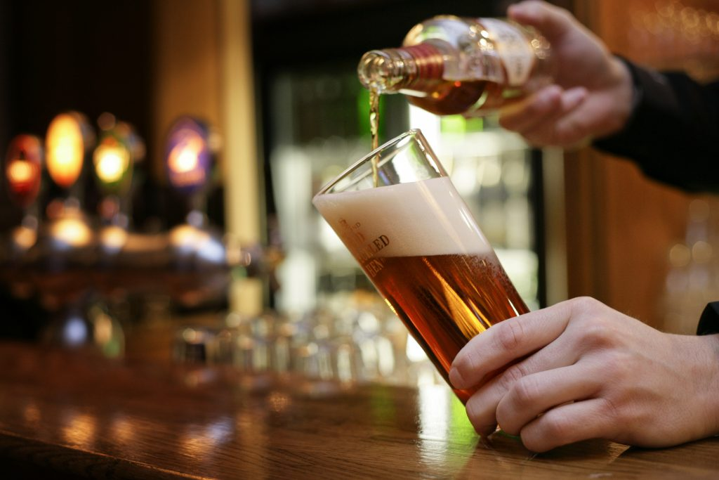 Alkoholrättigheter