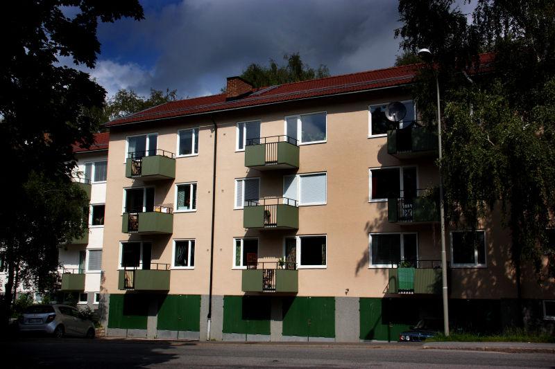 Fönsterbyte Stockholm
